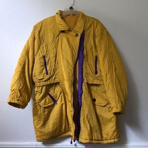 Vintage 80s Absolutely stunning winter coat